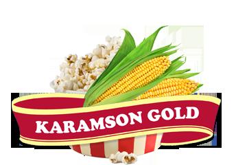 Karamson Gold