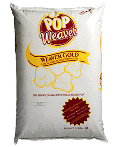 Pop Weaver - Weaver Gold